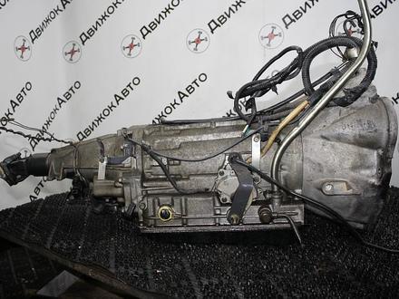 АКПП NISSAN RD28 (дизель) Контрактная| Гарантия, Установка за 68 400 тг. в Новосибирск – фото 4