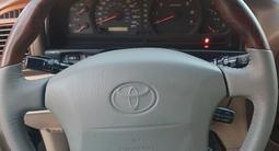 Toyota Land Cruiser 1998 года за 7 500 000 тг. в Караганда – фото 2