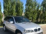 BMW X5 2001 года за 3 300 000 тг. в Актобе