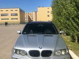 BMW X5 2001 года за 3 300 000 тг. в Актобе – фото 2