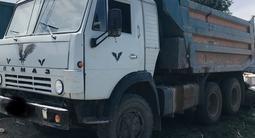 КамАЗ 1994 года за 6 000 000 тг. в Караганда – фото 4