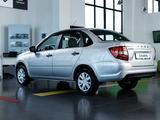 ВАЗ (Lada) Granta 2190 (седан) Comfort 2021 года за 4 676 600 тг. в Экибастуз – фото 4