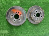 Тормозные диски задние Toyota Previa, Estima, Alphard 4WD за 15 000 тг. в Нур-Султан (Астана)
