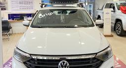 Volkswagen Polo Origin 2021 года за 6 926 000 тг. в Нур-Султан (Астана) – фото 2