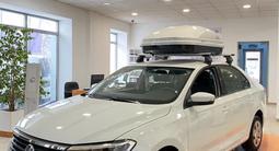 Volkswagen Polo Origin 2021 года за 6 926 000 тг. в Нур-Султан (Астана)