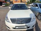 Nissan Teana 2013 года за 5 650 000 тг. в Алматы