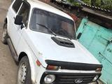 ВАЗ (Lada) 2121 Нива 2000 года за 500 000 тг. в Уральск