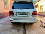 Lexus LX 470 2003 года за 7 000 000 тг. в Шымкент – фото 3