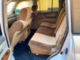 Lexus LX 470 2003 года за 7 000 000 тг. в Шымкент – фото 4