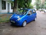 Daewoo Matiz 2012 года за 1 150 000 тг. в Алматы – фото 2