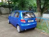 Daewoo Matiz 2012 года за 1 150 000 тг. в Алматы – фото 3
