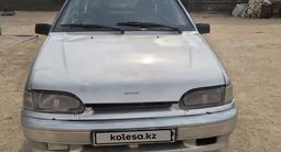 ВАЗ (Lada) 2115 (седан) 2004 года за 850 000 тг. в Жанаозен