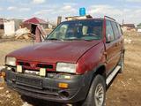 Nissan Terrano II 1994 года за 1 000 000 тг. в Нур-Султан (Астана) – фото 2