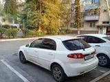 Chevrolet Lacetti 2013 года за 3 700 000 тг. в Алматы – фото 2