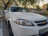 Chevrolet Lacetti 2013 года за 3 700 000 тг. в Алматы – фото 5