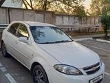 Chevrolet Lacetti 2013 года за 3 700 000 тг. в Алматы – фото 4