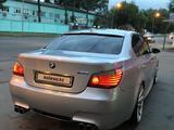 BMW M5 2005 года за 10 000 000 тг. в Алматы – фото 5