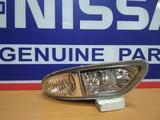 Противотуманная фара галогенка Nissan Cefiro a33 противотуманка оригинал за 18 000 тг. в Алматы – фото 2