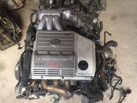 Двигатель и коробка за 5 555 тг. в Шымкент