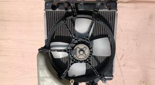 Диффузор радиатора на Хонда HR-V GH3 за 20 000 тг. в Алматы