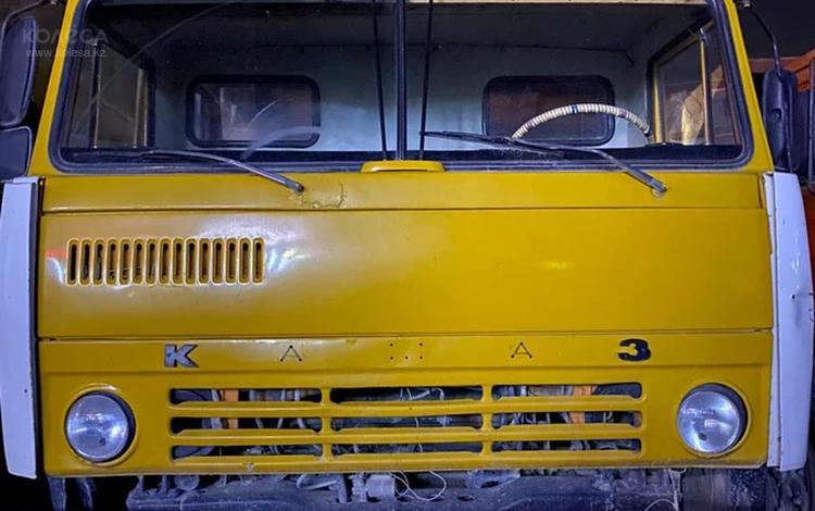 КамАЗ  5511 1990 года за 3 000 000 тг. в Тараз
