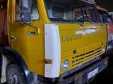 КамАЗ  5511 1990 года за 3 000 000 тг. в Тараз – фото 5