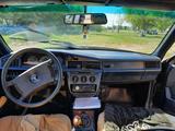 Mercedes-Benz 190 1990 года за 480 000 тг. в Костанай – фото 3