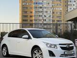 Chevrolet Cruze 2013 года за 4 100 000 тг. в Алматы