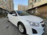 Chevrolet Cruze 2013 года за 4 100 000 тг. в Алматы – фото 3