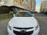Chevrolet Cruze 2013 года за 4 100 000 тг. в Алматы – фото 5