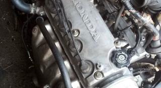 Двиготель honda HR-v D16A за 17 000 тг. в Алматы