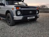 ВАЗ (Lada) 2131 (5-ти дверный) 2002 года за 1 800 000 тг. в Алматы – фото 2