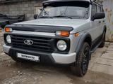 ВАЗ (Lada) 2131 (5-ти дверный) 2002 года за 1 800 000 тг. в Алматы – фото 3