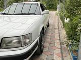 Audi 100 1991 года за 1 700 000 тг. в Есик – фото 3