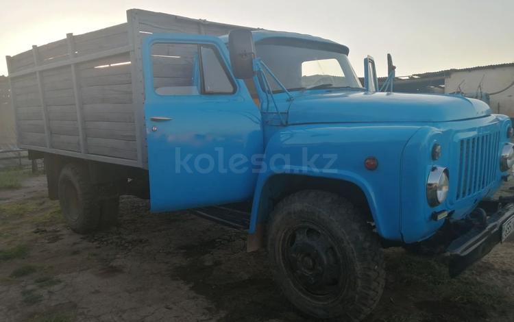 ГАЗ  52 1988 года за 700 000 тг. в Сарыагаш