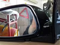 Зеркало камри30 евро за 15 000 тг. в Актобе