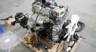 Двигатель АКПП 3RZ в Алматы