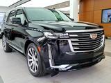 Cadillac Escalade 2021 года за 63 000 000 тг. в Костанай