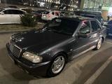 Mercedes-Benz C 280 1995 года за 2 650 000 тг. в Алматы – фото 2