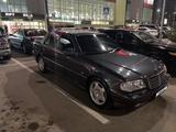 Mercedes-Benz C 280 1995 года за 2 650 000 тг. в Алматы – фото 3