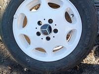 Комплект колес на мерседес за 120 000 тг. в Караганда