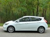 Hyundai Accent 2014 года за 5 000 000 тг. в Усть-Каменогорск