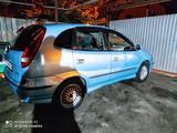 Nissan Tino 1999 года за 2 200 000 тг. в Алматы – фото 5