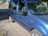Renault Kangoo 1999 года за 1 350 000 тг. в Тараз – фото 2