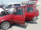 Volkswagen Golf 1990 года за 800 000 тг. в Тараз – фото 3