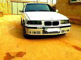 BMW 318 1996 года за 900 000 тг. в Актау – фото 3