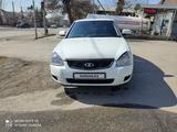 ВАЗ (Lada) Priora 2172 (хэтчбек) 2014 года за 2 200 000 тг. в Шымкент