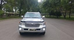 Toyota Land Cruiser 2008 года за 13 800 000 тг. в Алматы – фото 2