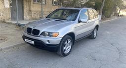 BMW X5 2003 года за 3 700 000 тг. в Актау