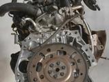 Двигатель Мотор MR 20 Nissan Qashqai (ниссан кашкай) двигатель 2.0… за 73 800 тг. в Алматы
